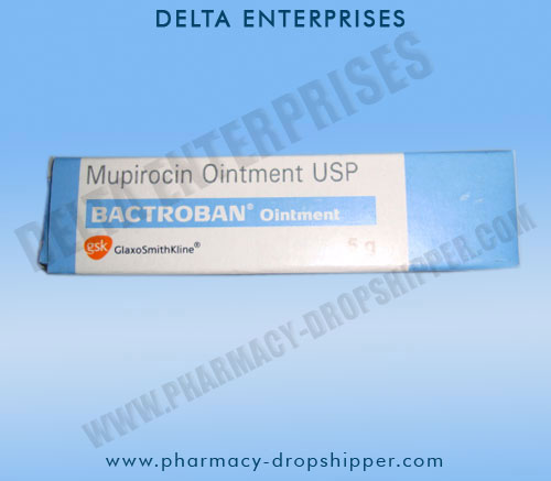 a report on bactroban Learn about bactroban ointment (mupirocin) may treat, uses, dosage, side  effects, drug interactions, warnings, patient  you may report side effects to fda  at.