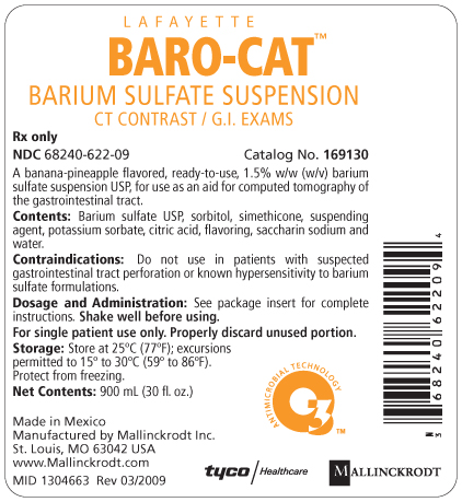 Barium Sulfate Oral Suspension Drug Information, Side