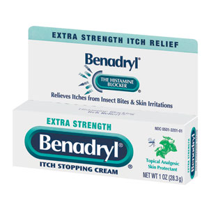 Can I Give My Dog Benadryl To Stop Itching
