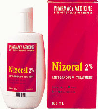 ketoconazole topical - patient information, description