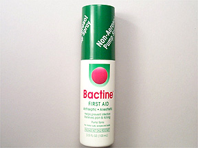 topical lidocaine for sore throat