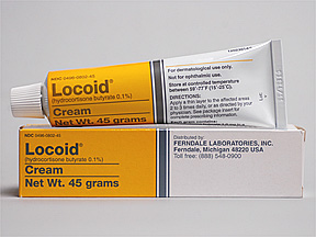 steroid cream use in babies