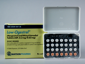 Low-Ogestrel - patient information, description, dosage