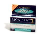 how to use monistat 3