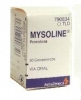 Can mysoline cause anxiety symptoms shortness