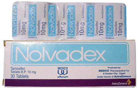 How to get nolvadex