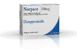 Norpace Patient Information Description Dosage And