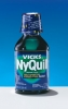 Nyquil Hot Therapy