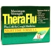 Theraflu Nightime Maximum Strength