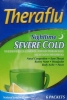 Theraflu Nighttime Severe Cold