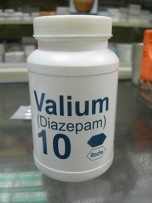 valium dosage for mri