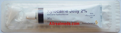 xylocaine jelly and pregnancy