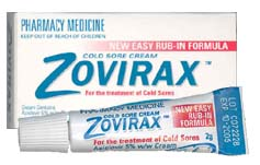 Zovirax Patient Information Description Dosage And