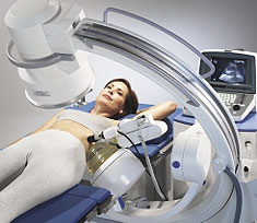 Lithotripsy Extracorporeal Shock Wave Causes Symptoms